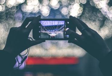Smartphone per foto